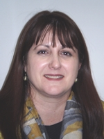 Angela Hutchings - Strategic Director
