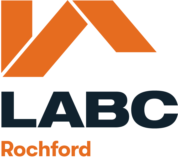 Local Authority Bulding Control (LABA) logo