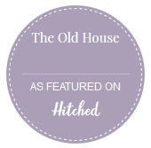 The Old House as featured on Hitched