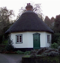 The Dutch Cottage