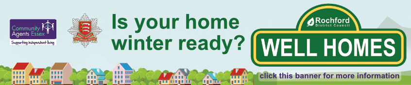 Well Homes Partnership - find out more by clicking the banner