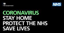 NHS - protect yourselves and others
