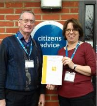 citizens advice roch and rayleigh