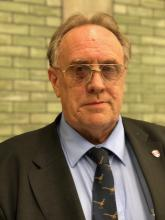 Rochford District Council Leader, Cllr Mike Steptoe