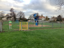 Little Wakering play space