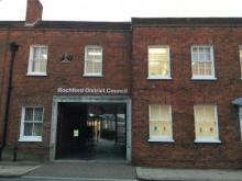 Rochford District Council Offices