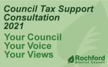 Council Tax Support Consultation