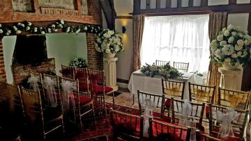Old House Wedding Venue
